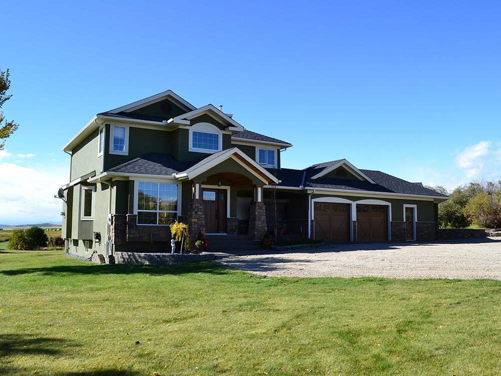 Tuxedo Park Calgary Homes For Sale